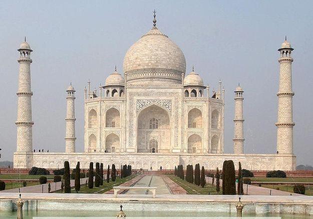 Les 20 plus beaux monuments du monde classés par les lectrices de ELLE.fr