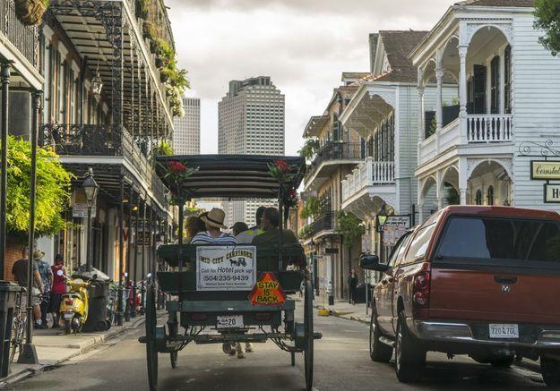 Nouvelle-Orléans (Etats-Unis)