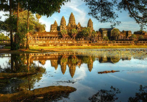 Siem Reap (Cambodge)