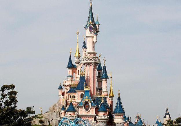 Les meilleurs parcs d'attraction d'Europe classés par les lectrices de ELLE.fr
