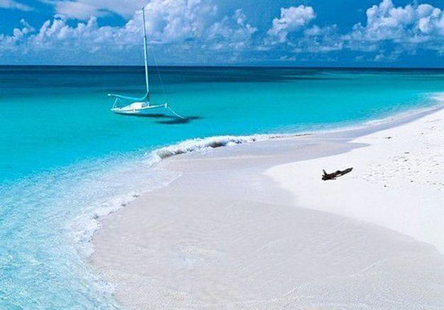 Où sont les plus belles plages du monde ?
