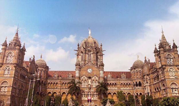 Gare Chhatrapati Shivaji, Maharashtra