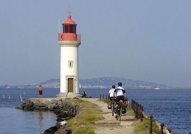 Un vélo-trip le long du canal du Midi