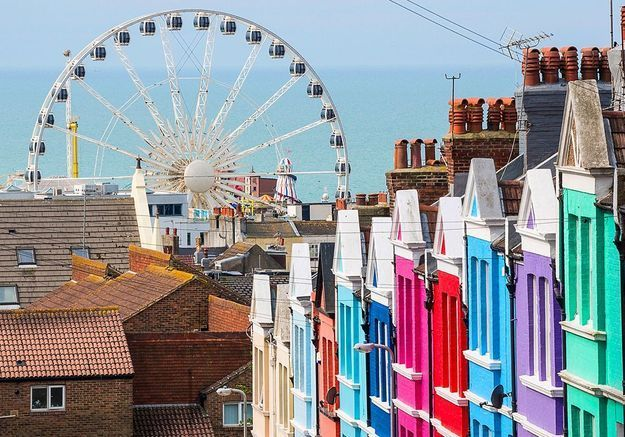Que faire à Brighton : nos bonnes adresses
