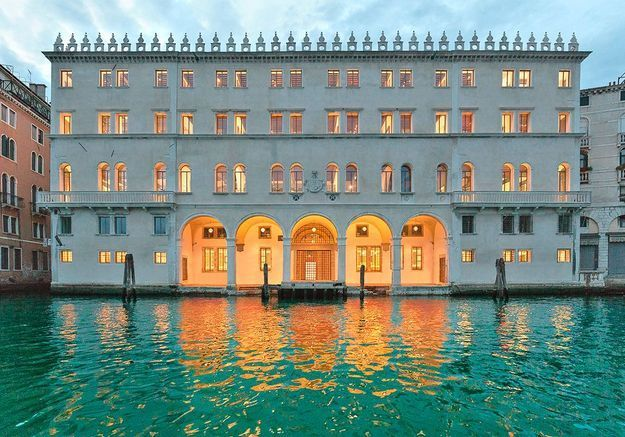 Sans les paquebots, Venise renaît de ses cendres