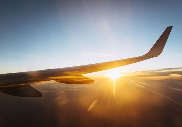 Voyage en avion : on connait l'astuce pour faire le voyage le plus agréable