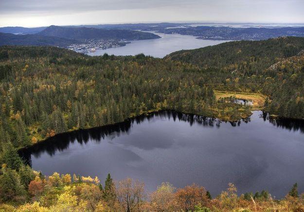 Voyage en Norvège : sur les traces des trolls et des aurores boréales