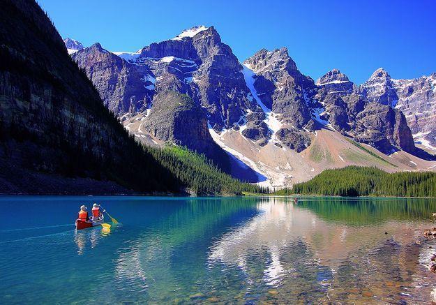 Voyage : quatre destinations inoubliables pour la famille