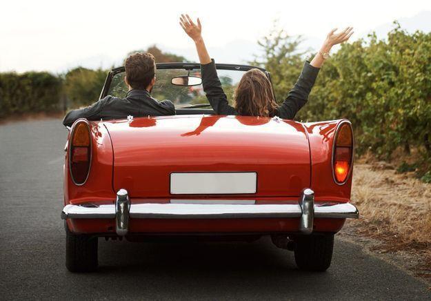 10 idées pour s'évader un week-end en amoureux !