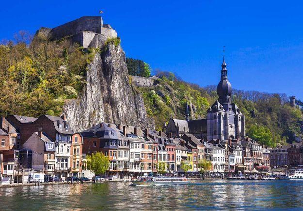 Week-end en Belgique : est si on (re)découvrait la Wallonie ?