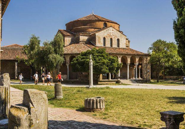 Visiter Torcello, passage incontournable d'un voyage à Venise