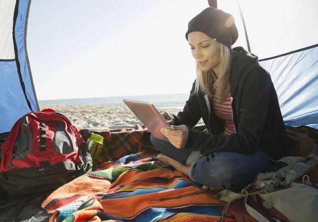 Les joujoux high-tech pour ceux qui aiment voyager !