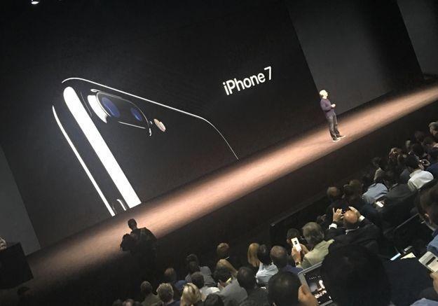 Apple : iPhone 7, Pokemon Go, Apple Watch 2, AirPods… toutes les nouveautés !