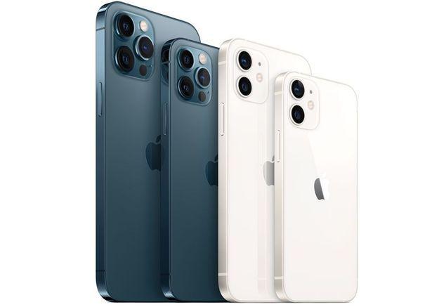 Apple Keynote 2020 : tout savoir sur les nouveaux iPhone 12 et iPhone 12 Pro