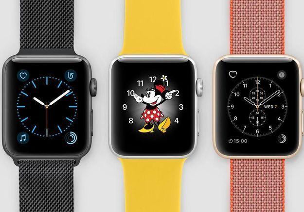 Une journée avec... l'Apple Watch 2