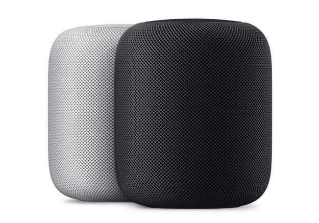 HomePod : Apple lance son assistant connecté en français