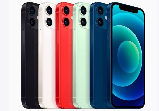 iPhone 12 Pro Max ou iPhone 12 Mini : lequel choisir ?