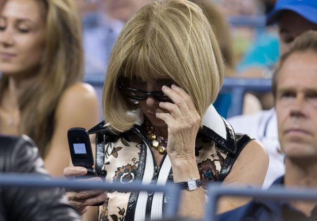 Pourquoi le téléphone à clapet revient à la mode