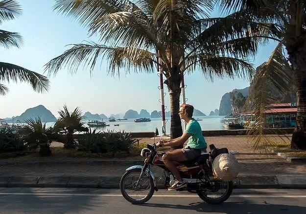 Prêt-à-liker : l'incroyable road trip de deux frères au Vietnam