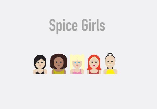 #PrêtàLiker : quand les stars de la musique deviennent des emojis