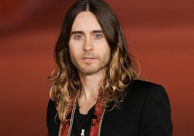 Que trouve-t-on dans l'iPhone de Jared Leto ?
