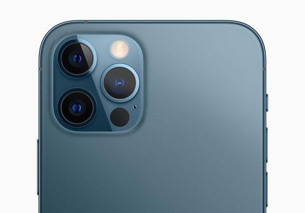 Que vaut l'appareil photo de l'iPhone 12 Pro : la réponse avec un photographe professionnel