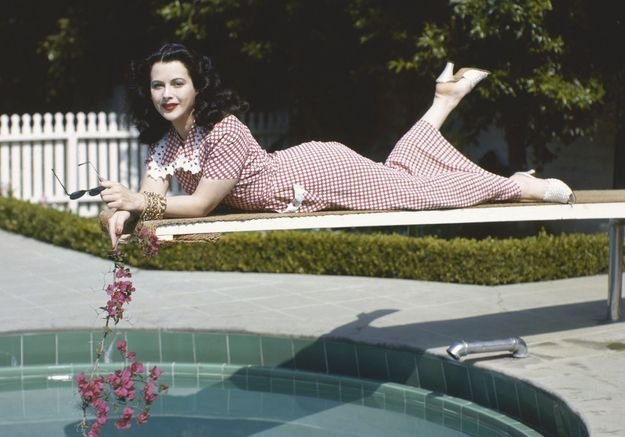 «Ecstasy and me» : le récit sans fard d'Hedy Lamarr, une actrice à Hollywood