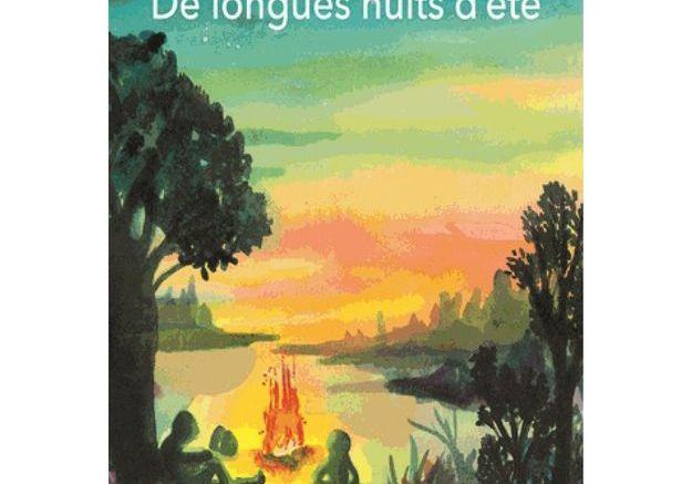 « De longues nuits d'été », d'Aharon Appelfeld (L'école des loisirs)