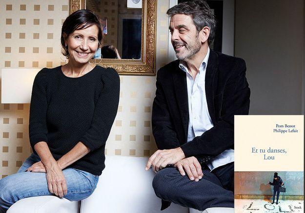 Sélection document : « Et tu danses, Lou» de Philippe Lefait et Pom Bessot