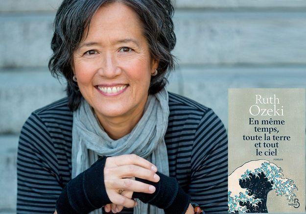 Sélection roman : « En même temps que toute la terre et tout le ciel » de Ruth Ozeki