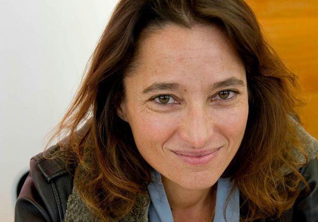 24 heures dans la vie de Nina Bouraoui