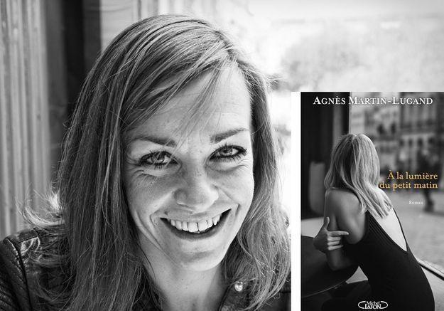 «A la lumière du petit matin » : posez toutes vos questions à Agnès Martin-Lugand, invitée de la rédaction jeudi !