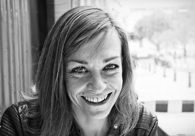 Agnès Martin-Lugand : des rues de Rouen aux studios de Hollywood