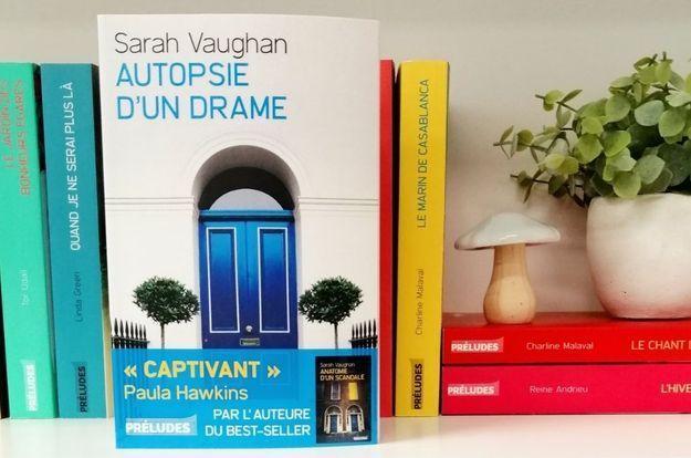 Autopsie d'un drame : plongée dans les secrets d'écriture de Sarah Vaughan