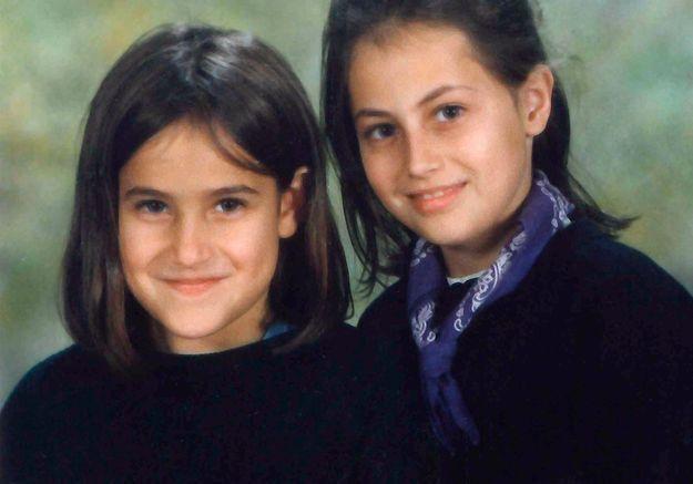 Claire et Anne Berest, les deux sœurs romancières