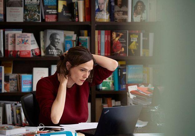 Des mémoires d'Obama à « Mein Kampf » : Sophie de Closets, une éditrice qui adore les challenges