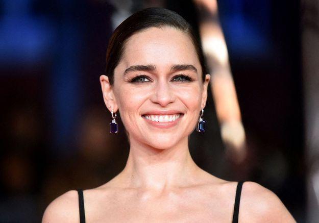Emilia Clarke, l'actrice star de « Game of Thrones », va publier sa bande-dessinée !