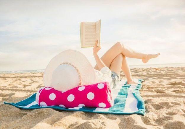 Et vous, avez-vous lu le roman le plus dévoré de l'été ?