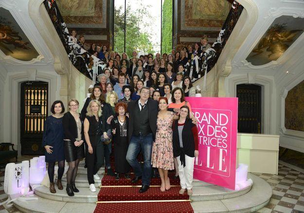 Grand Prix des lectrices de ELLE : les photos de la soirée