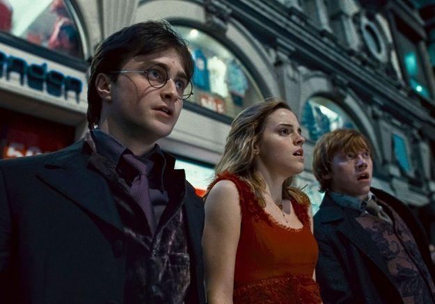 Harry Potter : avis aux fans de J.K Rowling, voilà la meilleure nouvelle de l'été !