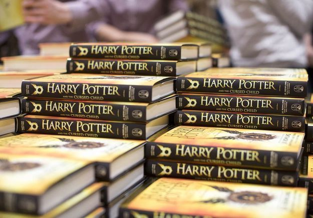 « Harry Potter et l'Enfant maudit » : le filon magique