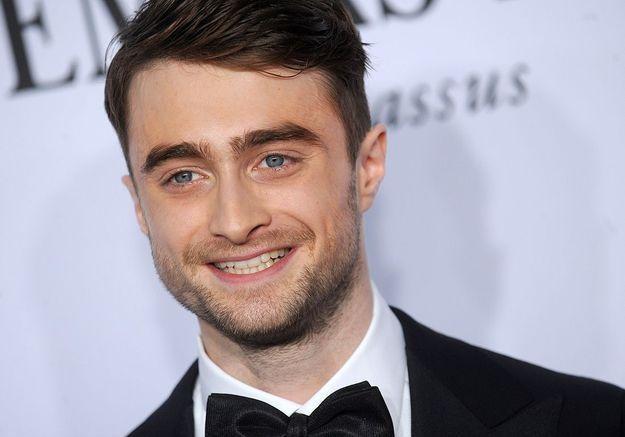 D'après J. K. Rowling, Harry Potter, 34 ans, est ministre de la Magie