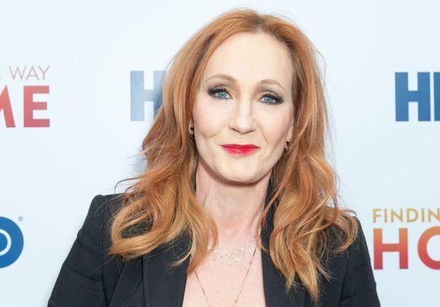 J.K. Rowling : son prochain roman devrait plaire aux jeunes fans d'Harry Potter
