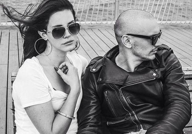 James Franco va sortir un livre sur Lana Del Rey
