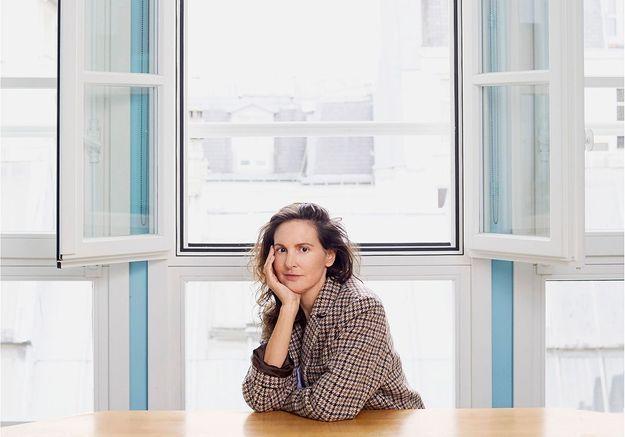 Justine Lévy, la virtuose