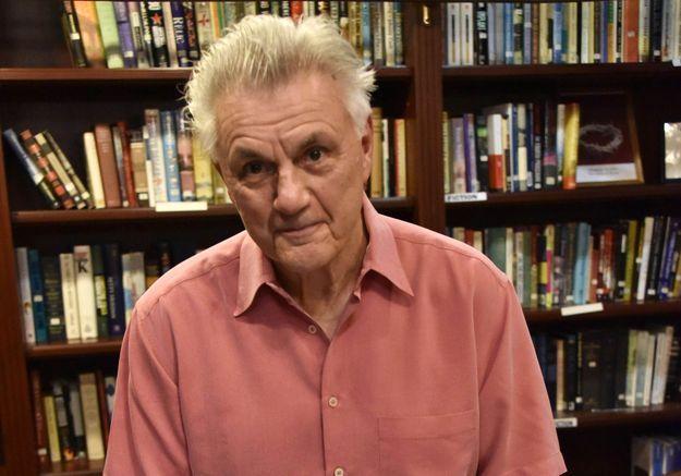 « L'avenue des mystères » : John Irving présente Flor, son héros travesti