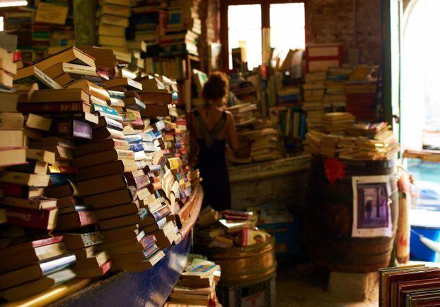 L'histoire de José Gutierrez, l'éboueur qui sauvait les livres, va vous émouvoir comme jamais