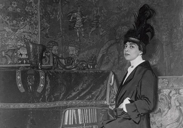 L'incroyable secret de Belle da Costa Greene