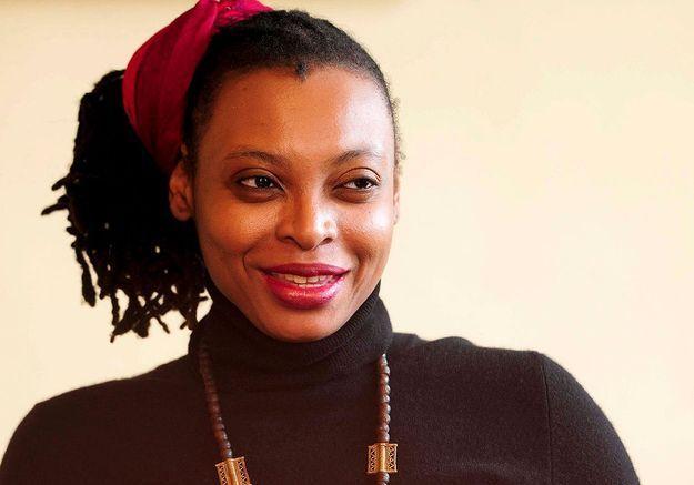 La Camerounaise Léonora Miano lauréate du prix Femina