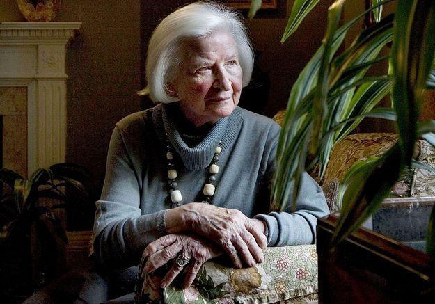 La reine du polar P.D. James décède à 94 ans